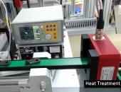 热处理检测装置